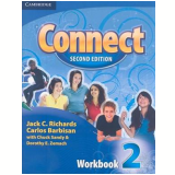 Connect 2 - Workbook (cover In English) - Jack C. Richards