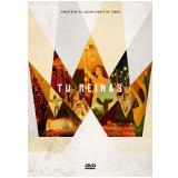 Diante do Trono - Tú Reinas (DVD) - Diante do Trono