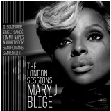 Mary J. Blige - The London Sessions (CD) - Mary J. Blige