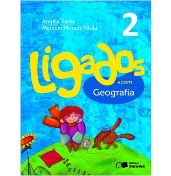 Ligados.com Geografia 2º Ano - Ensino Fundamental I