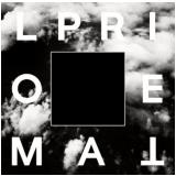 Loma Prieta - Loma Prieta (CD) - Loma Prieta