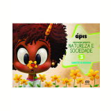 Projeto Ápis - Natureza e Sociedade (Volume 3) - Educação Infantil - Luiz Roberto Dante, Noemi Bianchini