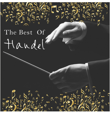 The Best Of…handel (CD)