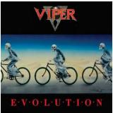 Viper - Evolution (CD) - Viper