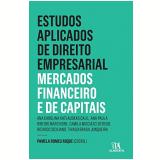 Estudos Aplicados do Direto Empresarial - Pamela Romeu Roque