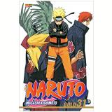 Naruto Gold (Vol. 31) - Masashi Kishimoto