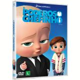 O Poderoso Chefinho (DVD) - Tom Mcgrath (Diretor)