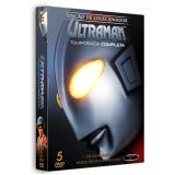 Ultraman - Temporada Completa - Digibook (DVD) - Akihiko Hirata, Susumu Fujita