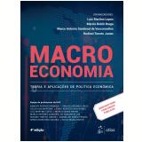 Macroeconomia - Vários (veja lista completa)