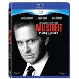 Wall Street - Poder e Cobiça (Blu-Ray) - Oliver Stone (Diretor)