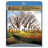 Peixe Grande e Suas Histórias Maravilhosas (Blu-Ray) - Tim Burton (Diretor)