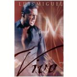 Luis Miguel - Vivo (DVD) - Luis Miguel