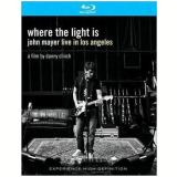 John Mayer - Where the Light Is - Live in Los Angeles (Blu-Ray) - John Mayer