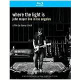 John Mayer - Where the Light Is - Live in Los Angeles (Blu-Ray) - John Mayer
