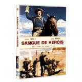 Sangue de Heróis (DVD) - John Ford  (Diretor)