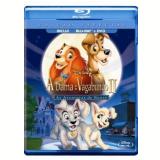 A Dama e o Vagabundo II - As Aventuras de Banzé - Edição Especial (Blu-Ray) - Darrell Rooney (Diretor), Jeannine Roussel (Diretor)