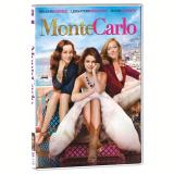 Monte Carlo (DVD) - Selena Gomez, Leighton Meester, Katie Cassidy