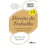 Direito Do Trabalho (Vol. 28) - Cesar Reinaldo Offa Basile