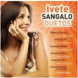 Ivete Sangalo - Duetos (CD) - Ivete Sangalo