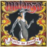 Matanza - A Arte Do Insulto (CD) - Matanza