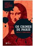 Os Crimes De Paris - Dorothy, Thomas Hoobler