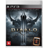 Diablo III - Ultimate Evil Edition (PS3) -