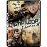 O Atirador (DVD) - Dennis Haysbert, Tom Berenger