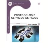 Protocolos E Serviços De Redes - Lindeberg Barros de Sousa