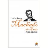 Coletânea Machado de Assis - Romances (Ebook) - Machado de Assis