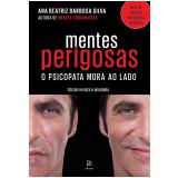 Mentes perigosas (Ebook) - Ana Beatriz Barbosa Silva