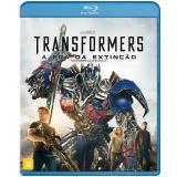 Transformers: A Era Da Extin��o (Blu-Ray) - Michael Bay (Diretor)