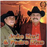 João Neri & Pedro Dias - João Neri & Pedro Dias (CD) - João Neri & Pedro Dias