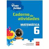 Matemática 6º Ano - Caderno de Atividades - Ensino Fundamental II -