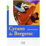Cyrano De Bergerac (Niveau 2) - Edmond Rostand