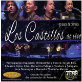 Los Castillos- 30 Anos De Carreira (CD) - Los Catillos