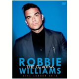 Robbie Willians-the O2 Arena - Live London 2012 (DVD) - Robbie Willians