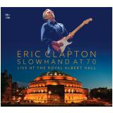 Eric Clapton - Slowhandat 70 (2 CDs) +  (DVD) - Eric Clapton