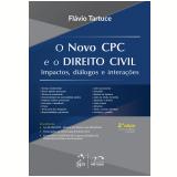 O Novo Cpc E O Direito Civil - Flávio Tartuce