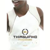 Thiaguinho - #vamoqvamo (cd + Dvd) (DVD) - Thaiguinho