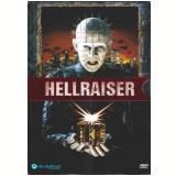 Box Hellraiser (DVD) -