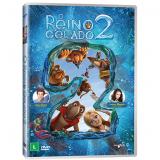 O Reino Gelado 2 (DVD) -