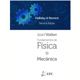 Fundamentos De Física - Mecânica - Jearl Walker, Robert Resnick, David Halliday