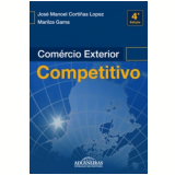 Comércio Exterior Competitivo - Marilza Gama