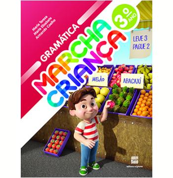 Marcha Criança Gramática  - 3º Ano - Ensino Fundamental I