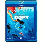 Procurando Dory (3D) (Blu-Ray) - Ellen Degeneres