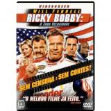 Ricky Bobby: A Toda Velocidade (DVD) - Will Ferrell, Adam McKay, Elvis Costello