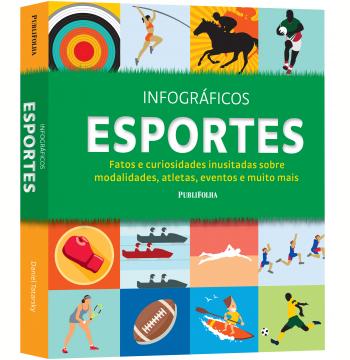 Infográficos: Esportes