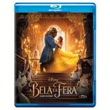 A Bela e a Fera (2017) (Blu-Ray) - Emma Thompson, Ewan McGregor
