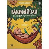 Macunaíma - Rodrigo Rosa