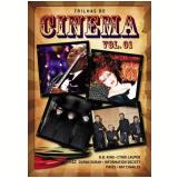 Trilhas de Cinema - Vol. 1 (DVD) - Vários